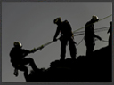 Technical Rescue - Technical Rope Rescue