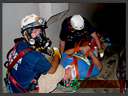 Technical Rescue - Confined Space Rescue