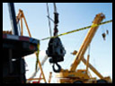 Driving & Transportation - Safe Slinging & Rigging Practices