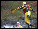 Technical Rescue - Swift Water Rescue
