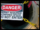 Work Site Safety - Confined Space Awareness