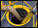 Work Site Safety - Confined Space Entry and Monitoring