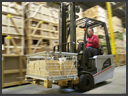Equipment Safety - Forklift Operator Safety