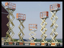 Equipment Safety - Aerial Lifts and Scissor Lifts