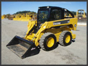 Equipment Safety - Skid Steer