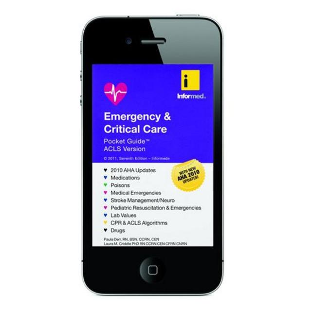 Defibrillator App Iphone